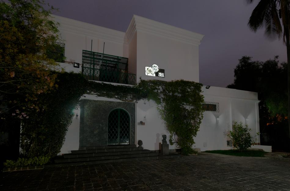 Fundacion Zaldumbide Rosales Quito Ecuador