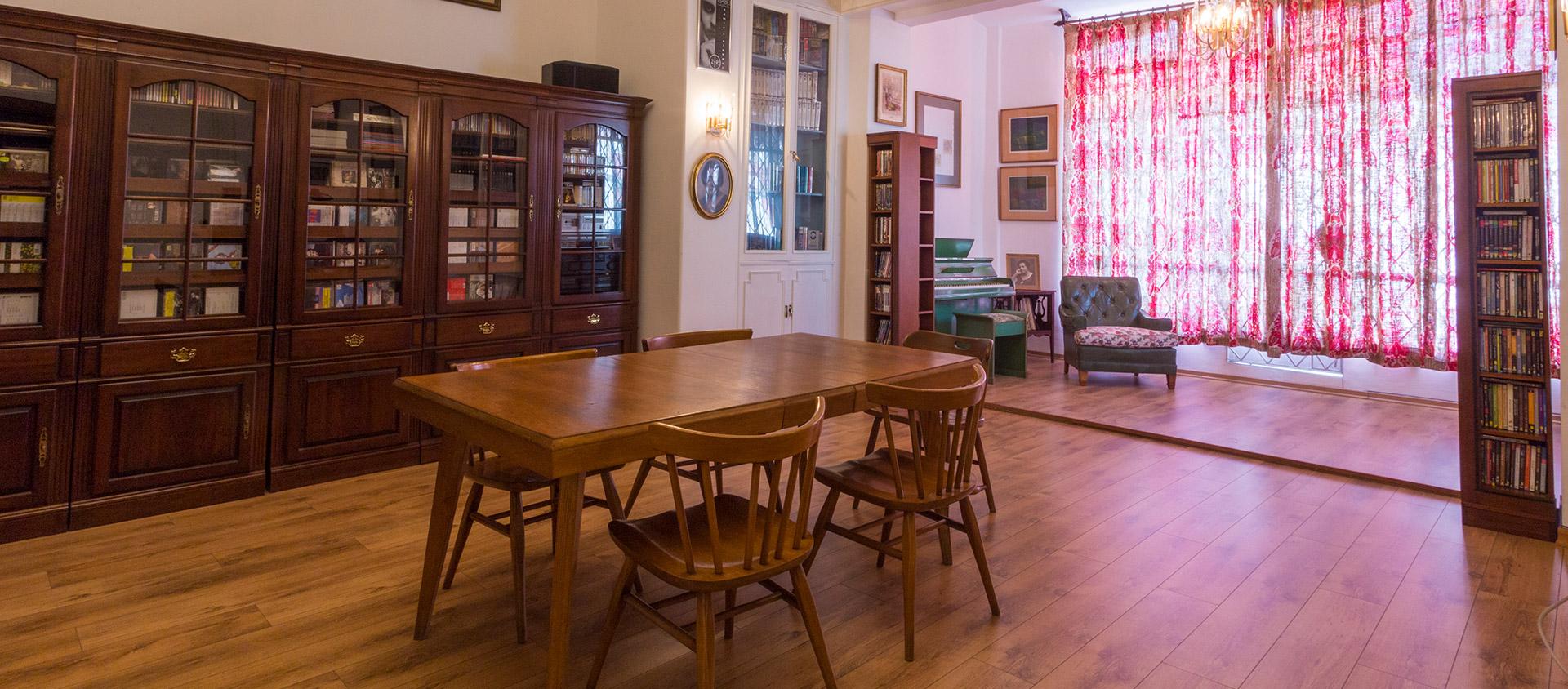 Colecciones Villa Celia